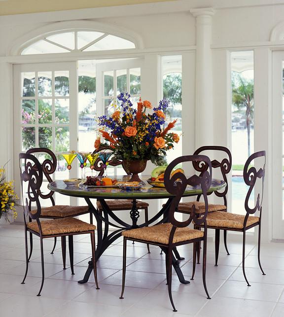 Interior designer jupiter florida for Garden loggia designs