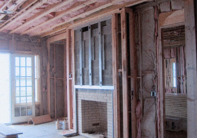 Construction 1 Diningroom Hamptons